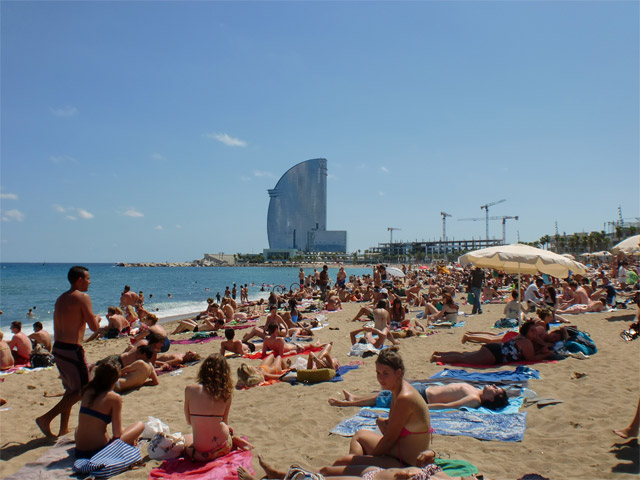 strand-barcelona-barceloneta